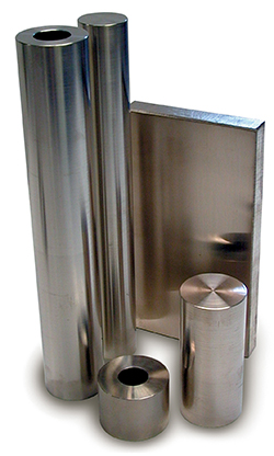 ToughMet Alloys in Several Forms