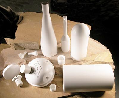 BeO-Keramik Materion